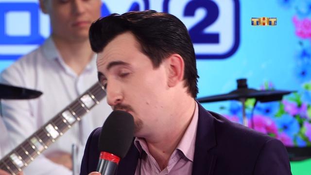 ДОМ-2 Город любви 4804 день Вечерний эфир (05.07.2017)