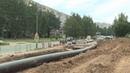 На водопроводных сетях Костромы полным ходом идёт ремонт