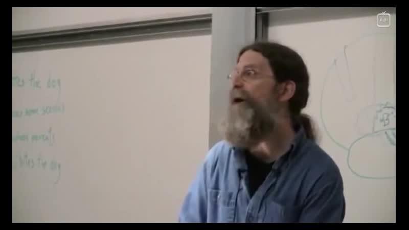 Значение невербалики Биология поведения человека_ Лекция 23 Роберт Сапольски