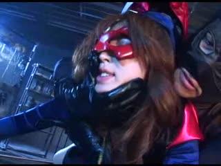 Tml-07 super mask heroine 07
