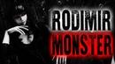 Rodimir | Dari - MONSTER FULL VER RUS COVER | Rodimir MMD