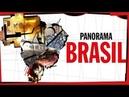 Desemprego flagelo do golpe sobre a população Panorama Brasil nº 56