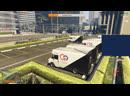 Развозим почту деградируя на UnionRP Розыгрыш GTA V