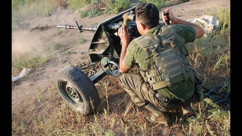 Наша задача - отсекать пехоту от брони