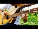 Canon In D Harp Guitar Jamie Dupuis