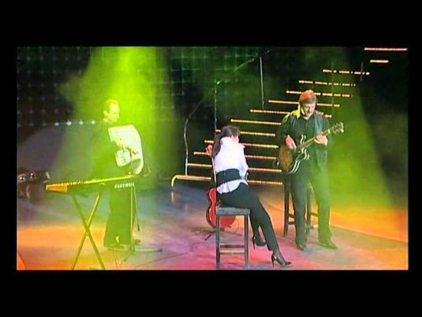 Cool Music • Татьяна Кабанова - Моn ami (Live)