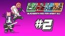 Castle Crashers - Кооператив - Прохождение игры на русском - Опушка леса [ 2]