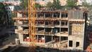 Ангарская вл. 33, реновация, 4 этаж