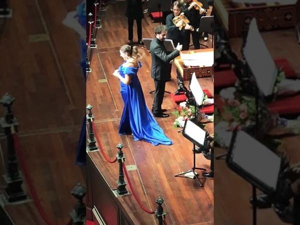 Cecilia Bartoli, Mozart, Voi che sapete 2018