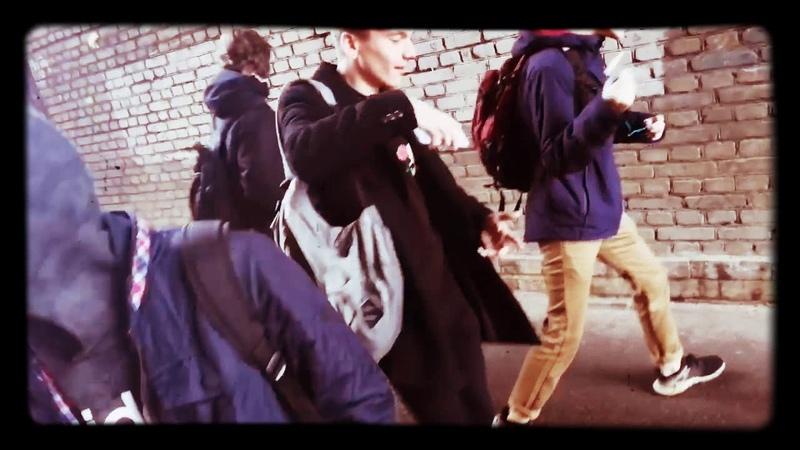 Θηdρεй - DASHA (Премьера клипа)