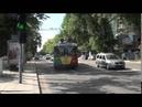 Troleibuzul cu limba lungă Chișinău