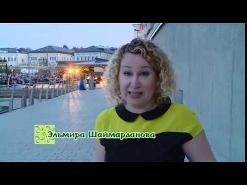 Передача Каравай о фестивале Науруз от 22.06.2019