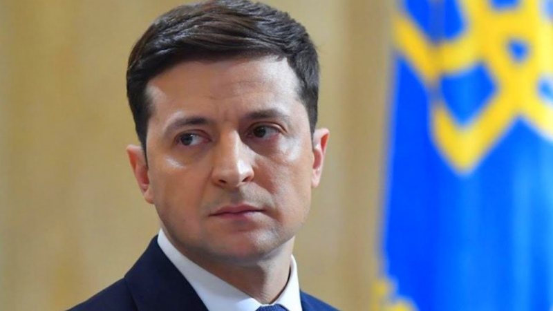 Зеленский сделал сильное заявление к украинцам из-за протеста депутатов