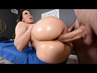Rachel starr - a five starr massage