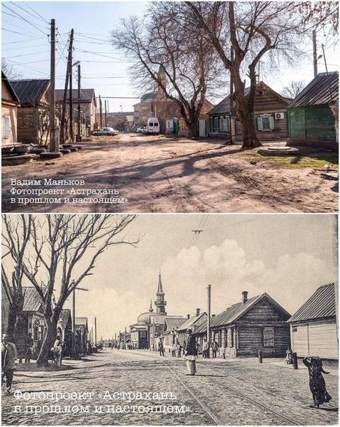 За 100 лет изменений почти нет.