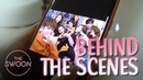 [Behind the Scenes] The least funny person gets hit 🤪📷 | My First First Love Ep 7 8 [ENG SUB CC]