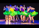 Лаборатория танца Спектр Где ж ты мой принц Отчётный концерт школы танцев Alexis Dance Studio