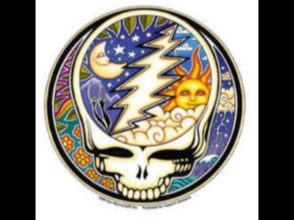 Grateful Dead - Sugaree 1972 (Studio Version)