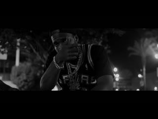 Curren$y & lndn drgs — ghetto gospel