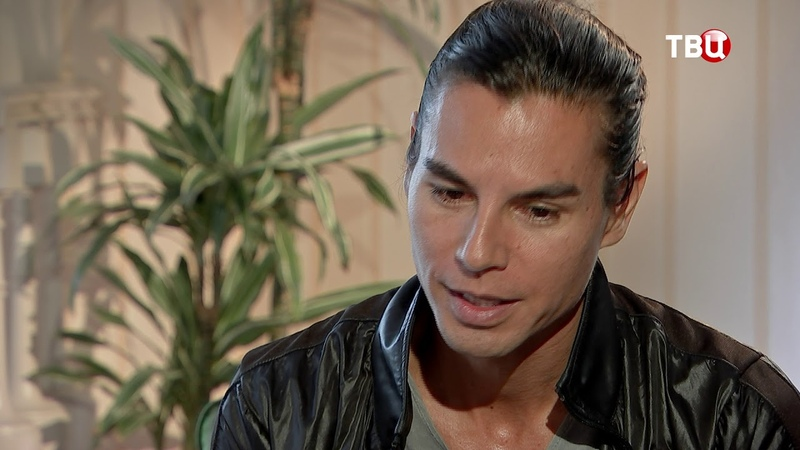 Интервью с Хулио Иглесиасом-мл (Interview with Julio Iglesias Jr)