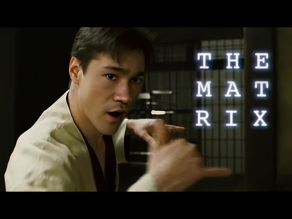 Bruce Lee's Matrix [DeepFake]