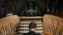 Notre-Dame organ, Yves Castagnet plays Dupré Prelude fugue in G minor (June 2017)
