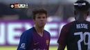 Ricard Puig vs AC Milan 05/08/2018 HD by FCBComps10