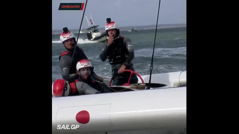 Видео от 14/08/19 01:27:31 специально для sailyachts