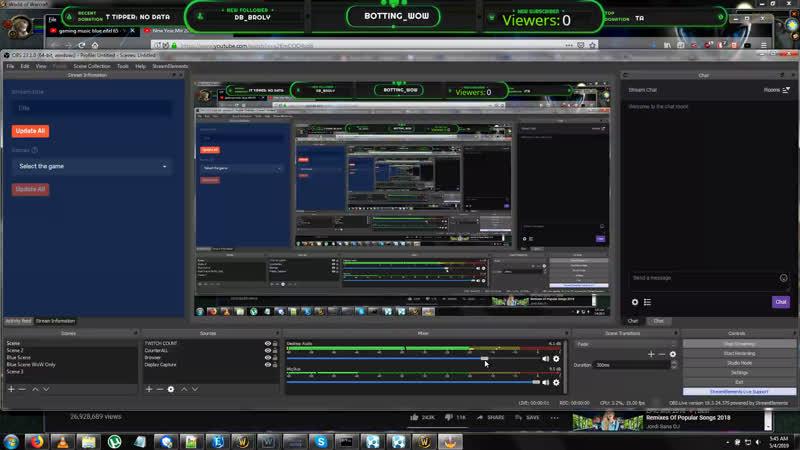 World of Warcraft - 100% AFK Botting Profiles - Wrobot Zzukbot | ALL Servers | Hacks - Northdale