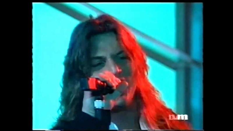 Jaded Heart - Walk the wire (TV München 1998 - Release Mystery Eyes)