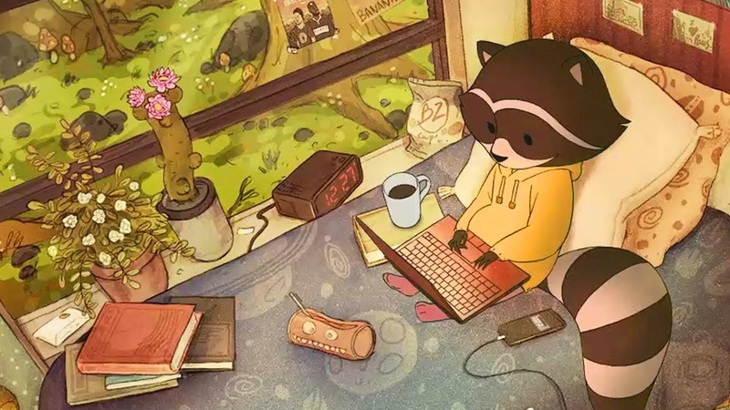 Lofi hip hop radio - beats to study/relax to