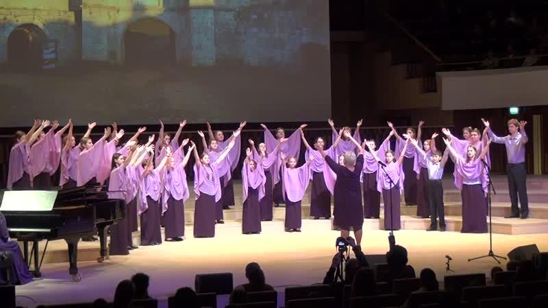 Концертный хор Славия