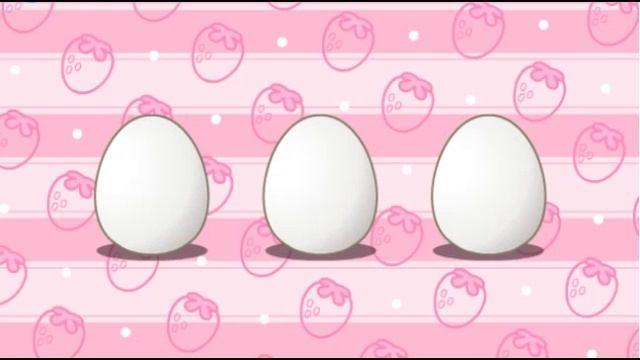 Поющие яйца Мультик для малышей