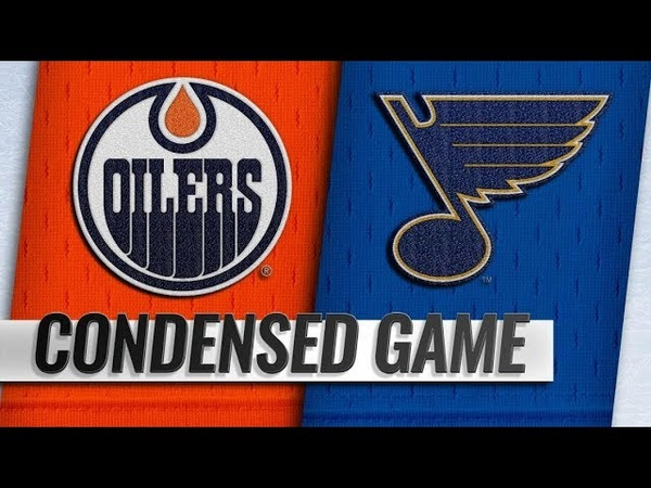 Edmonton Oilers vs St. Louis Blues | Mar.19, 2019 | Game Highlights | NHL 201819 | Обзор матча