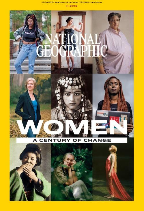 National Geographic USA - November 2019