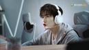 [KHMERENG/CC] Yangyang 'The King's Avatar' drama making film 1