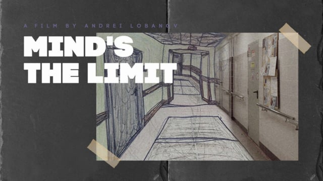 Mind's the Limit trailer 4k