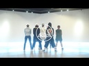 BTS 방탄소년단 Baep Sae '뱁새' Dance Practice 흥 ver dance cover The A code from Vietnam