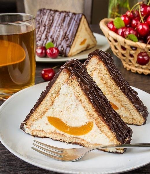 Вкусные десерты без выпекания для праздничного стола: