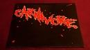 Винил Зажигай Петрусь Carnivore 1985 Carnivore