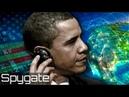 Spygate Wie der FISA-Skandal Obama zu Fall bringt