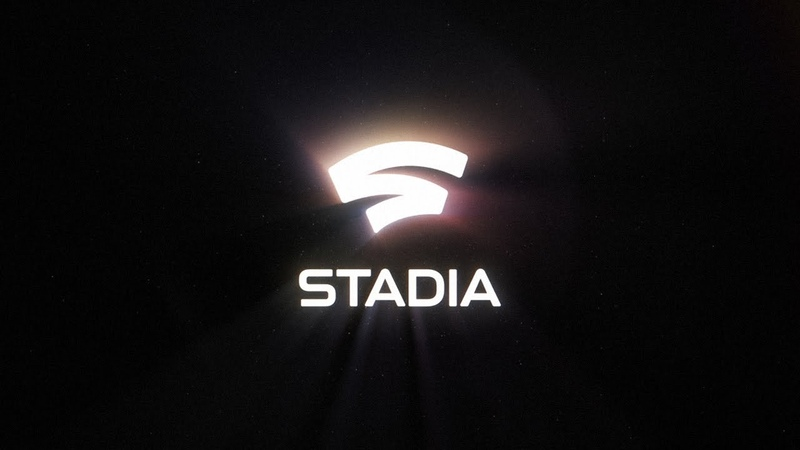 Stadia Official Reveal The Future of Gaming from Google