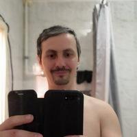 Анкета Рустам Добров