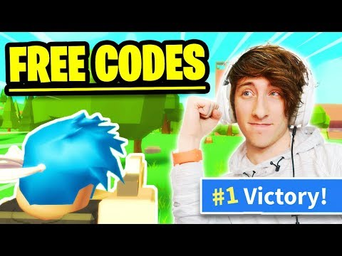 ⚠️ FREE CODES! ROBLOX FORTNITE ISLAND ROYALE | FREE TO PLAY! | Roblox Jailbreak Museum Update!