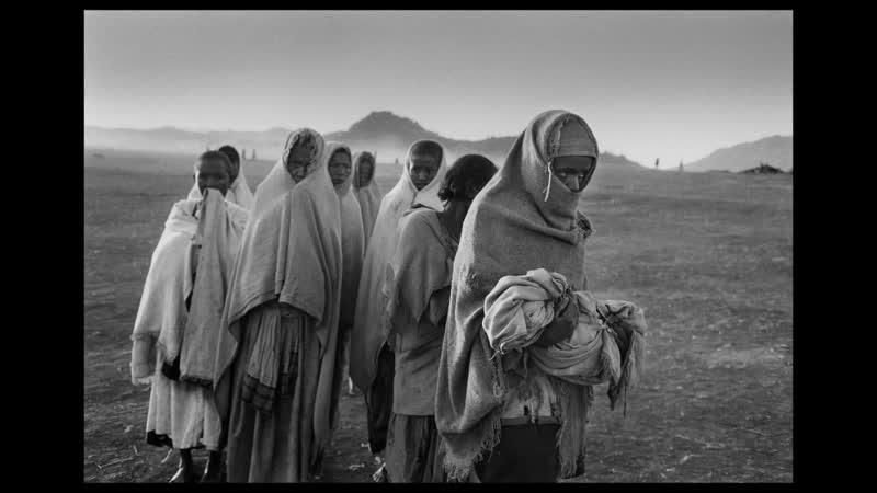 Соль Земли The Salt of the Earth (2014) Режиссер Джулиано Рибейру Сальгаду, Вим Вендерс документальный