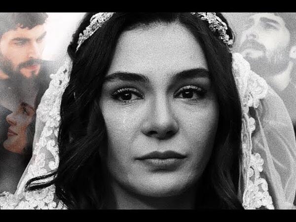 Reyan Miran - Affet Beni klip (Hercai 2 bölüm) rauffaik hercai
