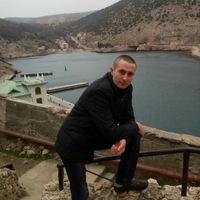 Анкета Антон Плужников