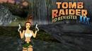 Tomb Raider 3 HD Remaster (Crash Site) Gameplay 100%