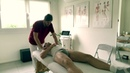 SBLOCCO CERVICALE osteopathic neck adjustment Dott Davide Pozzobon osteopata