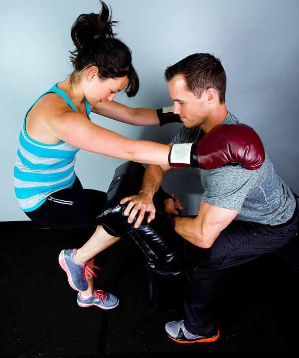 Чем полезен бокс для фитнеса?